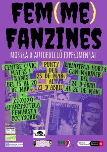 Fem(me) Fanzines (1)